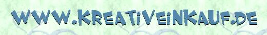 Kreativeinkauf-Challenge-Blog